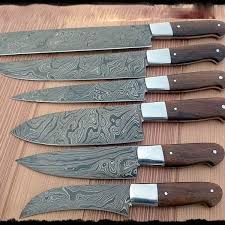 cold steel kitchen knives review damascus steel kitchen knives spero knives