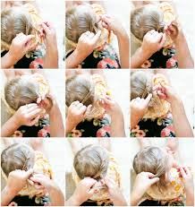 toddler hair create a sweet do using this easy toddler braid hack tutorial