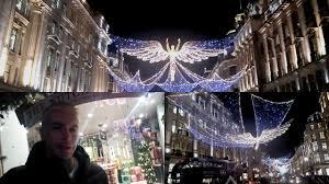 christmas lights in windows london 2016 christmas lights and store windows douglas rickard