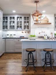 Gray And White Kitchen Cabinets Learn About Search Viewer From Hgtv Duplex House Plans