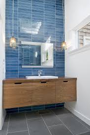 london 42 bathroom vanity farmhouse with subway tile traditional