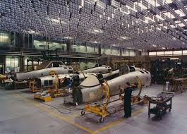 factory in italy manufacturing rnzaf macchi at venegono italy at the aermcchi