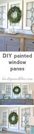 Mirror Wall Decor by Best 25 Window Pane Mirror Ideas On Pinterest Windows Decor