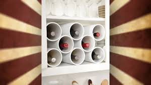 kitchen incredible 13 free diy wine rack plans you can build today