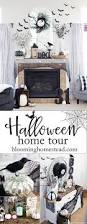 halloween home tour blooming homestead