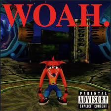 Woah Meme - wooaaah crash bandicoot memes are here to stay dank memes gang