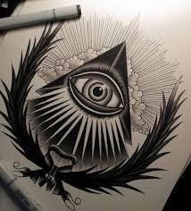 ideas allseeingeye eye tattoos all seeing eye