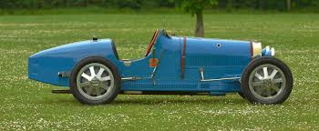 vintage bugatti race car used 1927 bugatti type 35 for sale in essex pistonheads