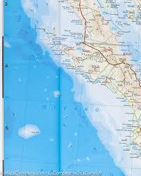 Chiapas Mexico Map by Map Of Mexico Reise Know How U2013 Mapscompany