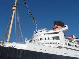 queen mary hotel review tour ship cabin a127 long beach
