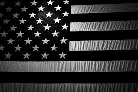 Black And White Us Flag Nation Of Dreams A Poem For America U2013 Arts Culture