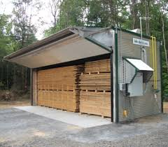 diy wood drying kiln kimberly haire blog