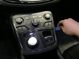 2015 Chrysler 200 Interior How To Cup Holder Led Lighting