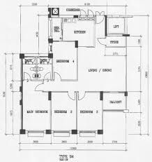 hdb floor plans prelude u0026 fugue