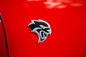 logo dodge dodge hellcat logo muscle cars wallpapers galleryautomo