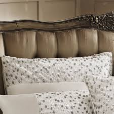 eva oyster bed linen by kylie minogue at home house of bedding
