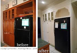 fridge cabinets images nice home design