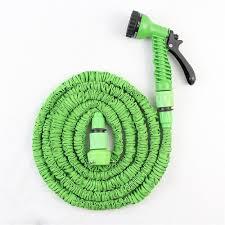 flex garden hose anteqi 50 feet flexible stretch expandable garden