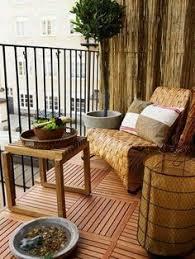 Cozy Balcony Decorating Ideas European Apartment Balconies - Apartment patio design