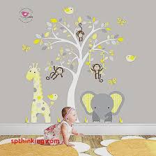 Yellow And Gray Nursery Decor Nursery Wall Decals Gender Neutral Inspirational Yellow Owl