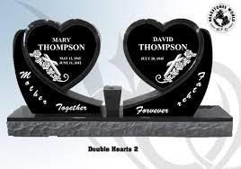 legacy headstones legacy memorials