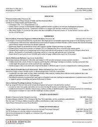 resumes for business analyst positions in princeton resume exle 4 resume cv design pinterest resume cv