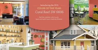 2015 paint color trends capture the essence of optimism
