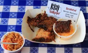 Backyard Bbq Belton Houston Barbecue Festival 2016 Texas Bbq Treasure Hunt