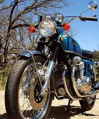 the honda cb750 four a classic for the masses classic japanese