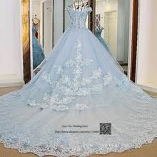 Wedding Dresses Light Blue Wedding Gown Blue Online Shopping The World Largest Wedding Gown