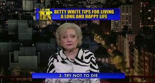 Betty White Memes - betty white try not to die best of funny memes