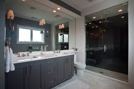 gray bathroom ideas gray bathroom cabinets design ideas