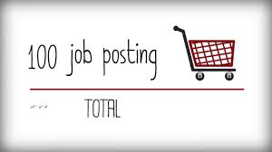 Quikr Post Resume Free Job Posting Free Vacancy Posting Strike Jobs Youtube