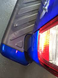 nissan frontier quarter panel anyway to adjust rear bumper nissan frontier forum