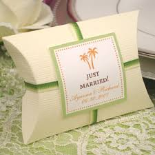 boxes for wedding favors pillow wedding favor boxes pack of 10 favor boxes favor