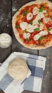 Bread Machine Pizza Dough With All Purpose Flour The Ultimate Pizza Dough Recipe Tastemade