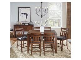 dining room table with butterfly leaf aamerica mason square butterfly leaf gathering height table