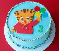 daniel tiger cake daniel tiger cake search daniel tiger birthday