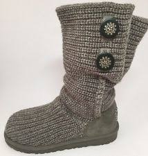 s slouch boots australia ugg australia s pull on casual slouch boots ebay