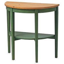 Turquoise Entry Table by Arkelstorp Window Table Green Ikea For Landing At Top Of