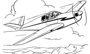 dessin porte avion guerre