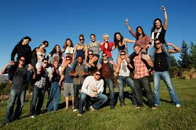 Challenge Real The Cast Of The Real World Road Challenge Duel 2 The