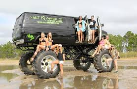 jeep stuck in mud meme custom chevy mud van with mud girls gif pinup girls and cars