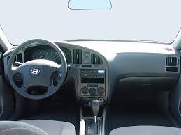 2005 hyundai elantra gt 2005 hyundai elantra cockpit interior photo automotive com