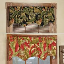 Valances For Living Room by Laselva Duchess Valance
