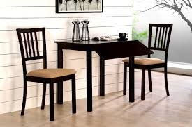 Folding Dining Table With Chair Storage Kitchen Fabulous Leaf Mulcher Drop Leaf Dining Table And Chairs