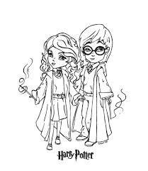 harry potter coloring pictures color pretty harry potter