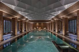 Best Spas In New York Dubai Bali Europe Photos Architectural