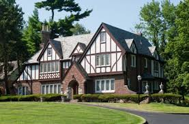 what makes a house a tudor my two cents i m all about tudor style houses