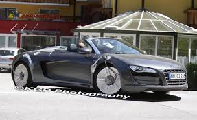 Audi R8 Build - 2013 audi r8 2013 audi r8 with a dual clutch transmission spy photos